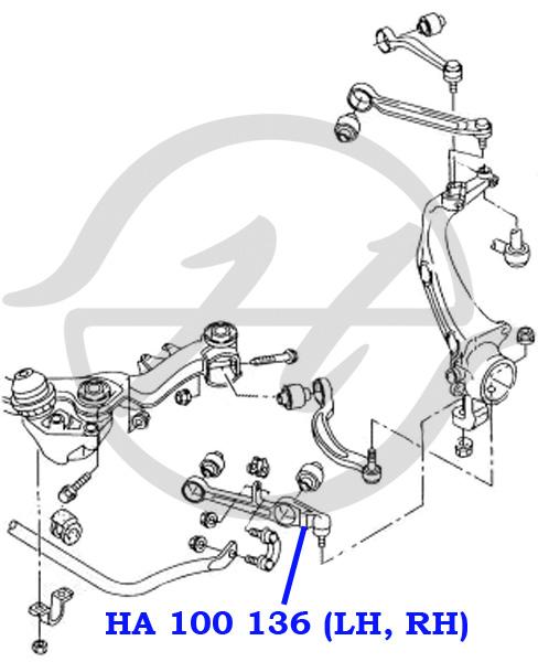 Совместимые модели: AUDI A4